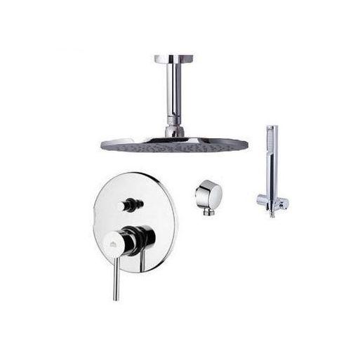 Paffoni zestaw prysznicowy podtynkowy sk015zsu2a_skorzystaj_z_dodatkowych_rabatów_na_wybrane_fabryki marki Paffoni rubinetterie