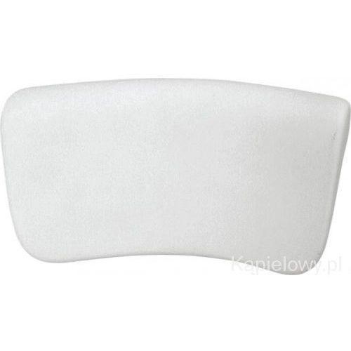 Polysan Junior zagłówek do wanny biały 250000 (8590913810046)