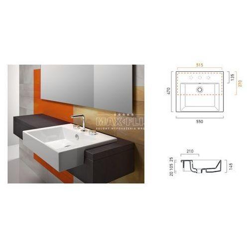Catalano Premium 55 x 47 (1LSVP00)