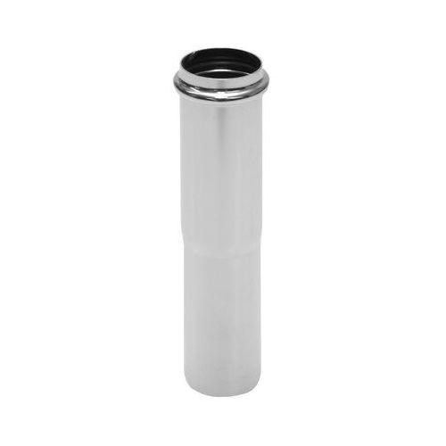 Tycner Przedłużka syfonu umywalki 32mm chrom