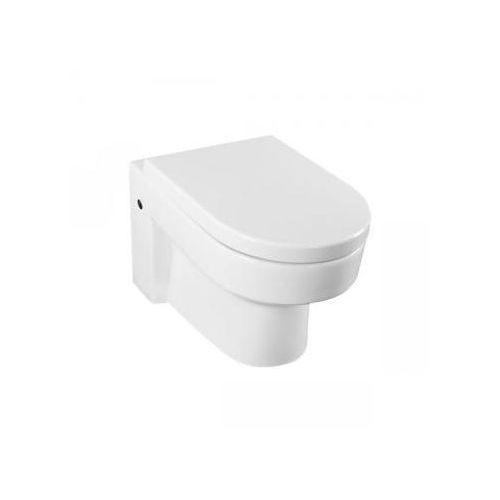 Ceramiczna misa wc MODENA LINEABLUE