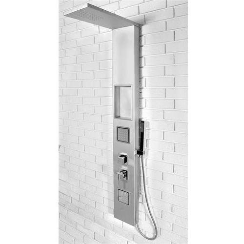 Rea Panel prysznicowy 9765 srebrny