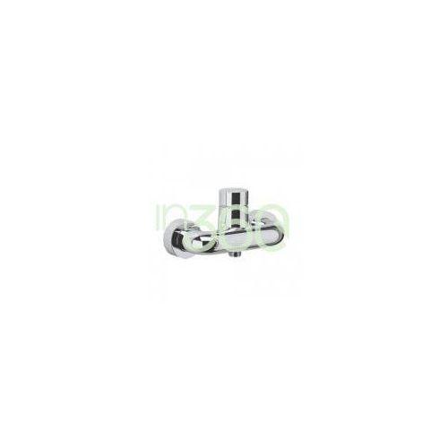 zawór podtynkowy element zewnętrzny a4362aa marki Ideal standard
