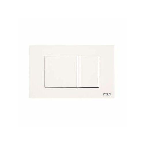 KOŁO PLAY TECHNIC GT Przycisk, biały 94152-001, 94152-001
