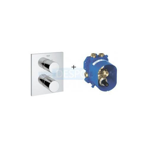 Bateria Grohe GROHTHERM 19567000