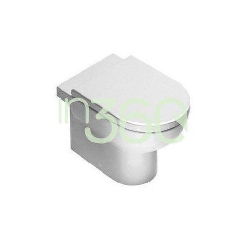 Catalano zero, miska wc stojąca, 35 x 54 x 41 biała 1vp5400