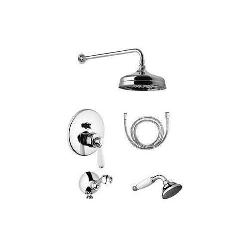 wersal zestaw prysznicowy werzes20 skorzystaj z dodatkowych rabatów na wybrane fabryki marki Armando vicario