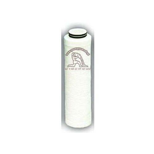 Filtr do wody - wkład sznurkowy ATLAS, Filtr wkład sznurkowy
