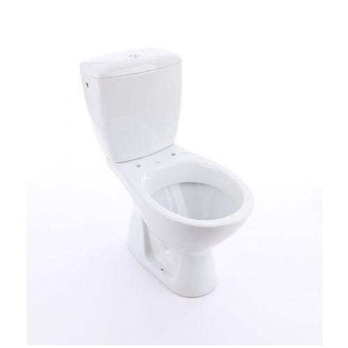 Cersanit Kompakt wc kaskada 3/6 odpływ pionowy