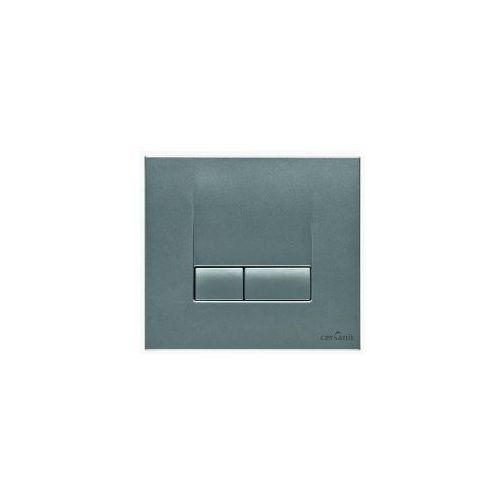 CERSANIT przycisk Target S-2 chrom mat K97-324