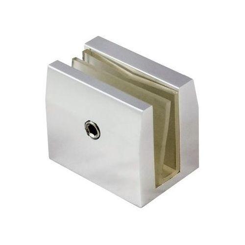 Uchwyt podłogowy do ścianek prysznicowych 30910 marki Duschy