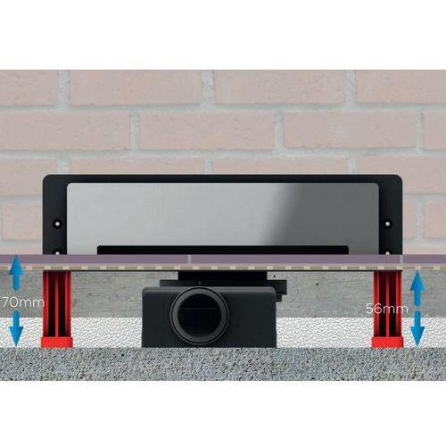 Pestan Odpływ ścienny confluo premium wall drain 310mm 54581
