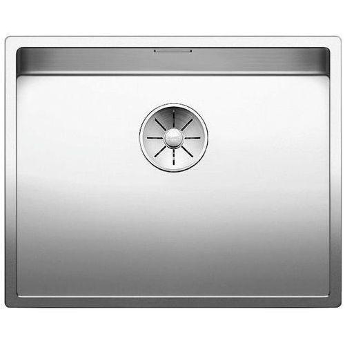 BLANCO CLARON XL 60-IF Steamer SystemPlus, 521595