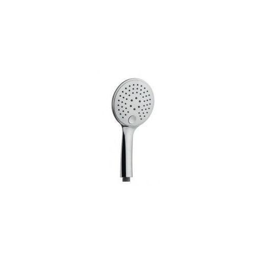 INVENA MYKONOS Słuchawka prysznicowa 3-funkcyjna, chrom AS-10-001