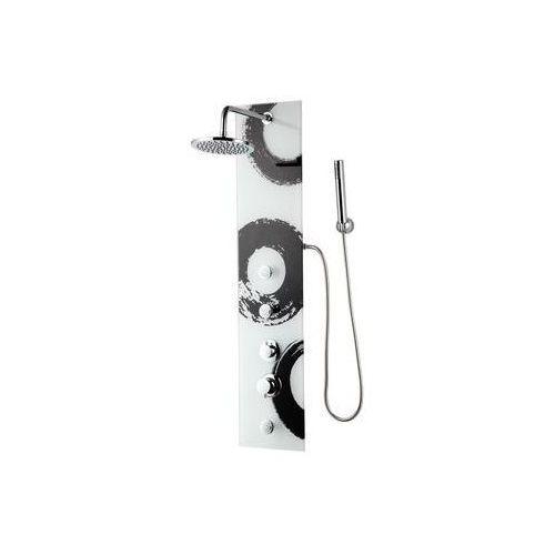 Panel prysznicowy z baterią mite marki Invena
