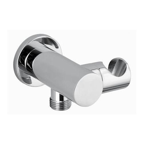 przyłącze kątowe z uchwytem prysznicowym 4170 skorzystaj z dodatkowych rabatów na wybrane fabryki marki Trend armatura
