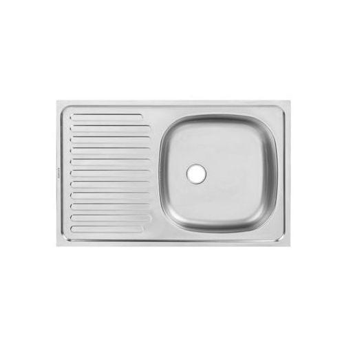 Zlewozmywak stalowy 50 / SK21211T KUCHINOX