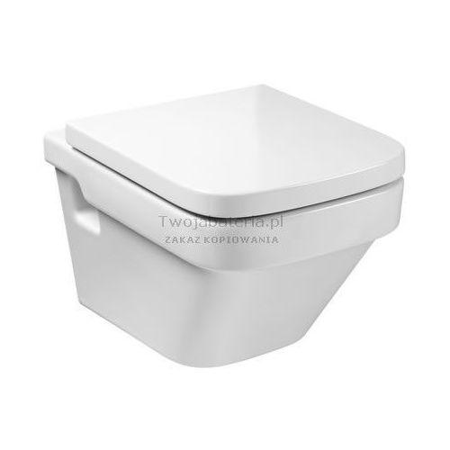 Roca Dama-N Compacto miska WC wisząca A346788000