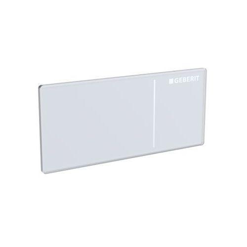 Geberit przycisk uruchamiający Omega70, zdalny biały 115.084.SI.1