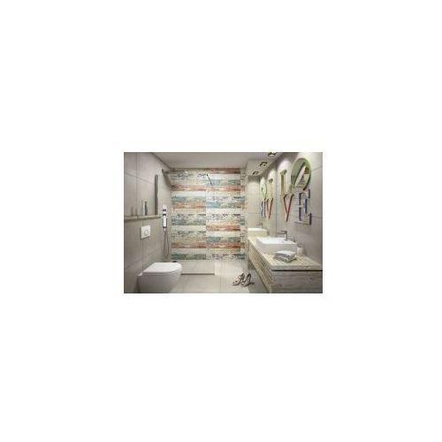 DEANTE PEONIA Miska WC bezkołnierzowa typu Rimless + deska wolnoopadająca Slim CDE 6ZPW + CDE 6DOZ