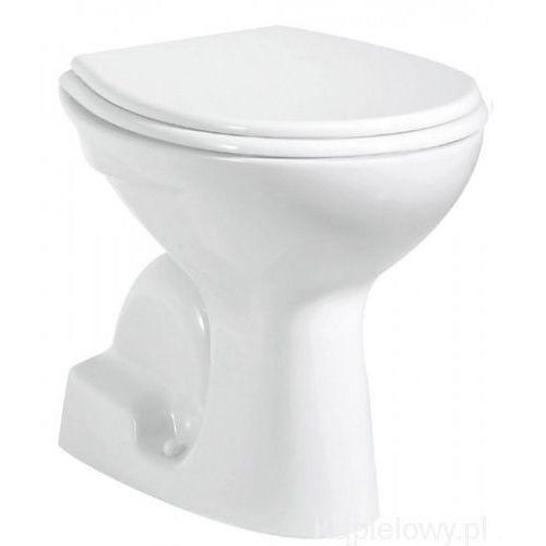 Miska WC odpływ pionowy TP340
