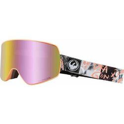 Gogle snowboardowe - dr nfx2 two flaunt llpinkion+lldksmk (003) rozmiar: os marki Dragon