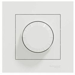 Ściemniacz do LED Miluz Ed biały SCHNEIDER ELECTRIC