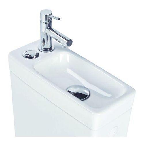 Kompakt WC Cooke&Lewis, CT1076B-ECO
