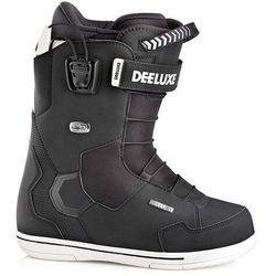 buty DEELUXE - ID 7.1 CF black (9110) rozmiar: 45.5