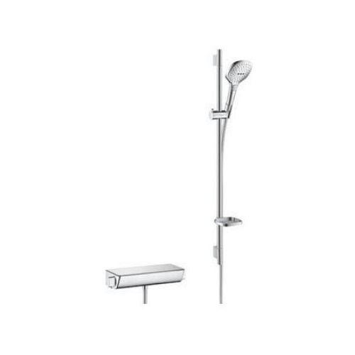 zestaw prysznicowy ecostat select 120 combi 0,9m 27039000 marki Hansgrohe