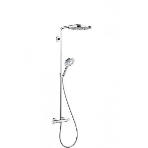 Raindance Select S 240 Hansgrohe komplet prysznicowy 2jet DN15 chrom - 27129000, 27129000
