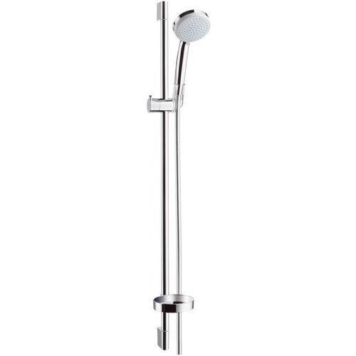 Hansgrohe zestaw prysznicowy Croma 100 Vario/Unica'C EcoSmart 27653000 95,8 cm