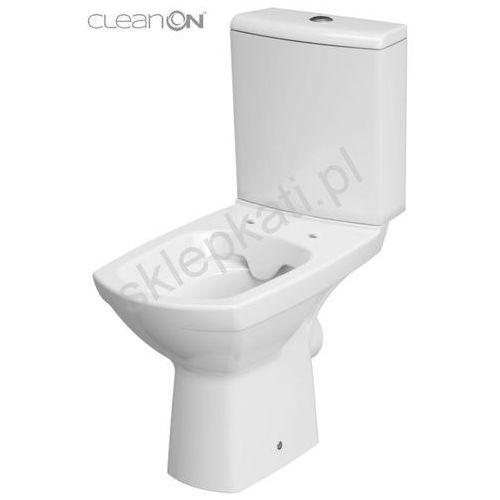 CERSANIT CARINA Kompakt WC Clean On New K31-045, K31-045