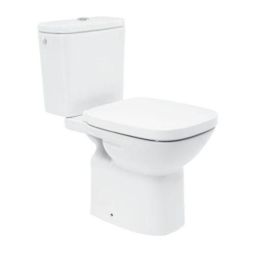Kompakt WC Roca Debba (8433290348149)