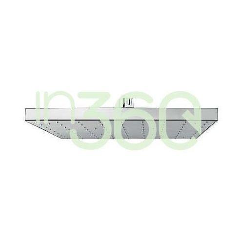 Tres deszczownica sufitowa Full 250x250 mm chrom 13413826