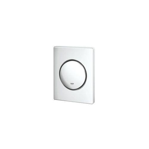 Grohe przycisk uruchamiający do pisuaru biały Nova Cosmopolitan 38804SH0