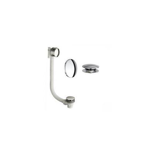 Syfon automatyczny do wanny z napełnieniem up & down 900 mm marki Silfra