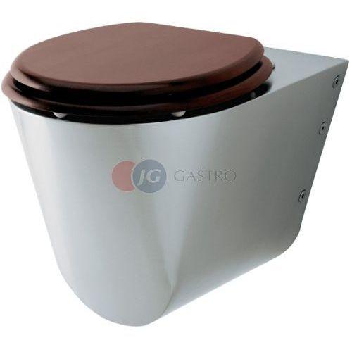 Miska WC wisząca do łazienek dla osób niepełnosprawnych Intra WCV4E-HC