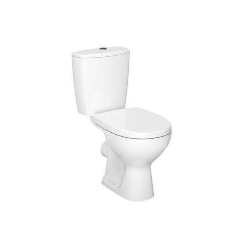 Cersanit Kompakt wc stojący arteco