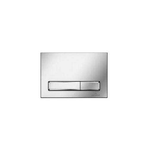 CERSANIT przycisk Hi-Tec Blick chrom błyszczący K97-257