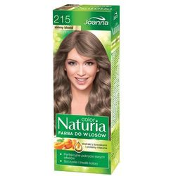 Joanna naturia color farba do włosów nr 215-zimny blond 150g (5901018015367)