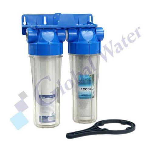 Global water System aqua duo