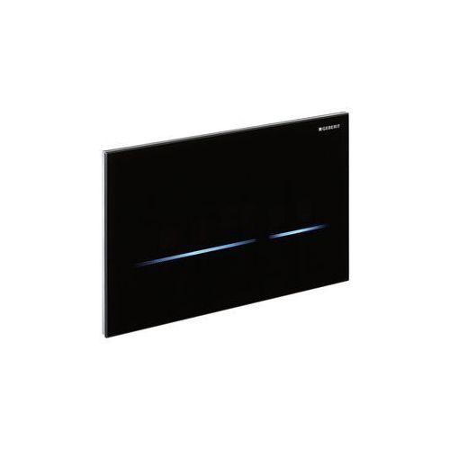 elektroniczny zestaw uruchamiający wc, sigma80 116.090.sm.1 marki Geberit