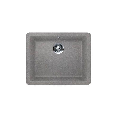 Teka Komora radea 490/370 tg aluminium (40143659)