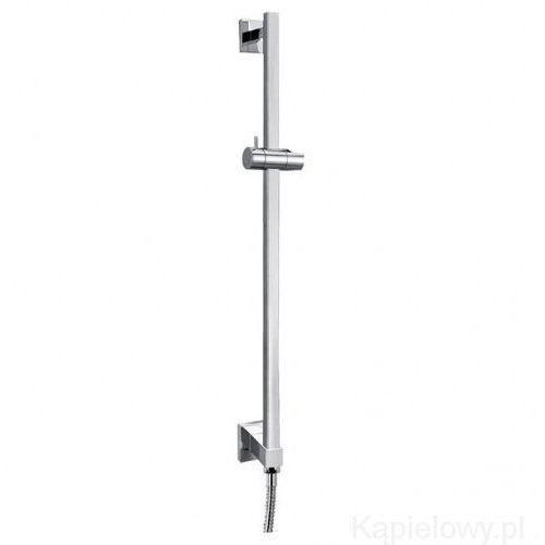 Sapho Drążek prysznicowy z wyjściem wody 60cm 1202-04 (8590913804601)