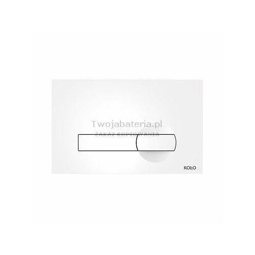 clip przycisk spłukujący 94163001 marki Koło