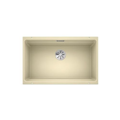 etagon 700-u silgranit puradur szampan, infino, szyny - szampan marki Blanco
