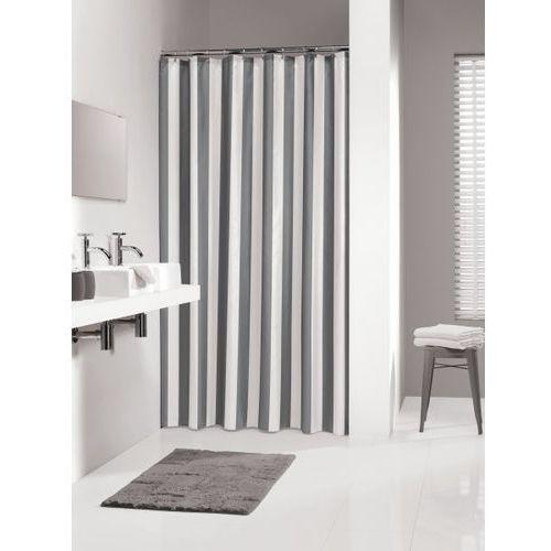 Zasłona prysznicowa tekstylna linje marki Sealskin