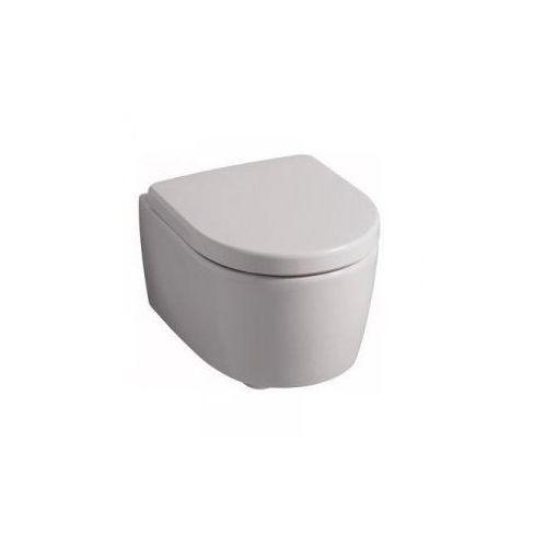icon xs miska wc wisząca rimfree krótka 204070000 marki Keramag