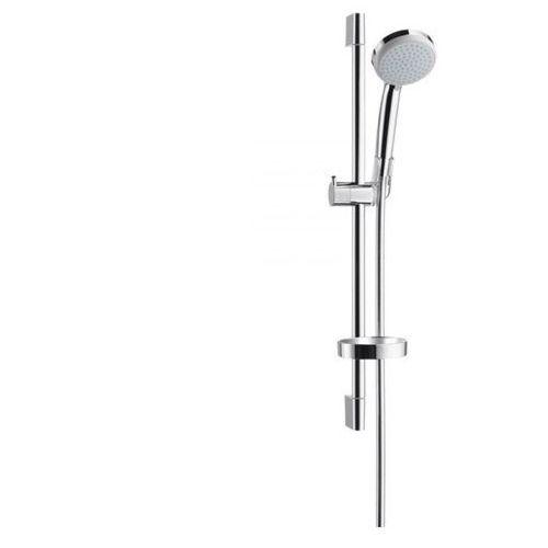 HANSGROHE CROMA 100 Croma 100 Vario/ Unica'C z drążkiem prysznicowym Unica'C 0,65 m 27772000